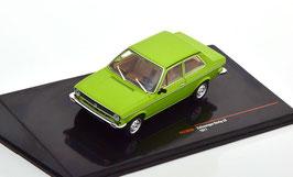 VW Derby I 1977-1981 hellgrün