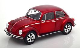 VW Käfer 1303 Glitter Bug 1972-1975 dunkelrot met.