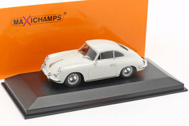 Porsche 356 B Coupé 1959-1963 weiss