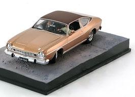 AMC Matador Coupé 1974-1978 gold met. James Bond 007 Edition