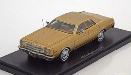 Plymouth Fury 1975-1978 gold met.