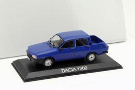 Dacia 1309 DoKa Pick-Up Phase II 1992-2006 dunkelblau
