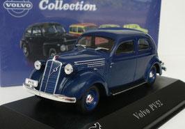 Volvo PV 52 Luxusmodell 1938-1939 dunkelblau