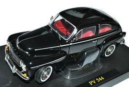 Volvo PV544 1958-1969 schwarz