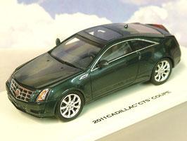 Cadillac CTS Coupé seit 2010 Thunder Grey met.