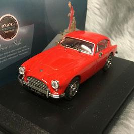 AC Aceca 1954-1963 RHD rot