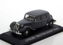 Citroën Traction Avant 15-SIX 1945-1952 dunkelgrau
