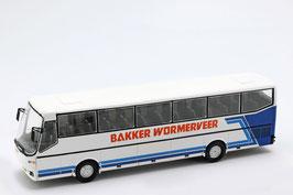 Bova Futura FHD Reisebus Niederlande 1987 weiss / blau