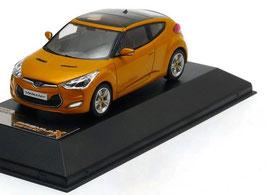 Hyundai Veloster seit 2011 orange met.