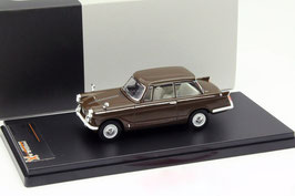 Triumph Herald Saloon 1959-1962 braun