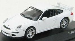 Porsche 911 / 997 GT3 RS 2006-2009 weiss