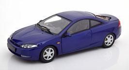 Ford Cougar V6 24V Phase I 1998-2000 dunkelblau met.