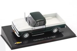 Chevrolet C-14 Pick Up 1964 grün / weiss / Brasil