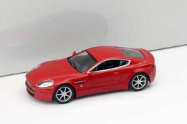 Aston Martin V8 Vantage Phase I 2005-2008 rot