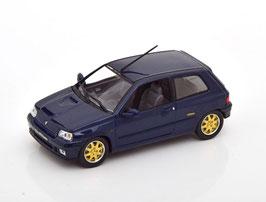 Renault Clio I 16V Williams 1994-1997 dunkelblau met.
