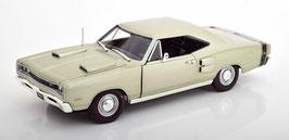 Dodge Coronet R/T 1969 hellgün met. / schwarz