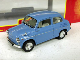 ZAZ 965 1960-1969 hellblau