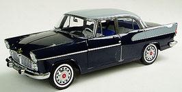 Simca Vedette Beaulieu 1958 dunkelblau met. /weiss