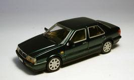 Lancia Thema Turbo i.e. Phase II 1988-1992 dunkelgrün met.