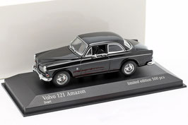 Volvo 121 Amazon 2-Türer 1966 schwarz