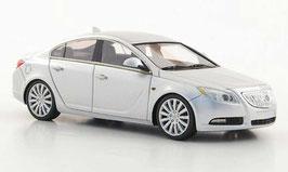 Buick Regal Sedan seit 2009 Quicksilver  met.
