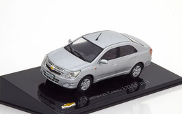 Chevrolet Cobalt LT 1.4 Sedan seit 2011 silber met.