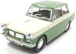 Triumph Herald 1200 Saloon 1961-1970 grün / creme