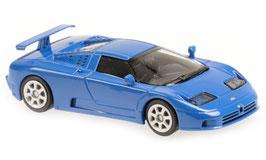 Bugatti EB 110 1991-1995 blau