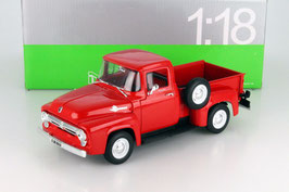 Ford F-100 Pick Up 1953-1956 rot