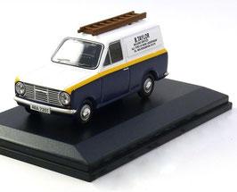 "Bedford HA Van 1963-1983 ""B. Taylor Building Servies"""