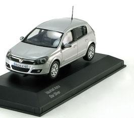 Vauxhall (Opel) Astra H 2004-2009 silber met.