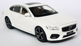 Volvo S90 II Phase I 2017-2021 weiss met.