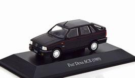 Fiat Duna SX 1987-1991 schwarz