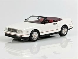Cadillac Allanté Convertible 1987-1993 weiss met.