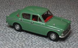 Hillman Minx IIIA 1959-1960 glade green