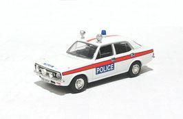Morris Marina 1800 1971-1980 Essex Police