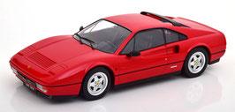 NEU: Ferrari 328 GTB 1985-1989 rot / schwarz