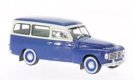 Volvo PV 445 Duett 1953-1969 blau / creme