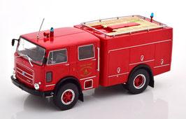 OM Leoncino 150 Feuerwehr Italien 1968 rot