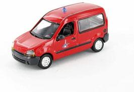 """Renault Kangoo I Phase I 1997-2003 """"Feuerwehr rot"""""""
