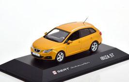Seat Ibiza ST 2010-2012 orange met.