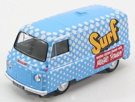 """Austin J2 Van """"Surf"""" 1956-1967 hellblau / weiss"""