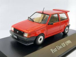Fiat Uno EF 1990 rot