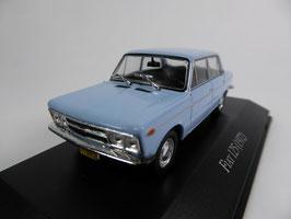 Fiat 125 Berlina 1972-1981 hellblau Argentinia