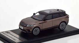Range Rover Velar First Edition 2018 hellbraun met. / schwarz