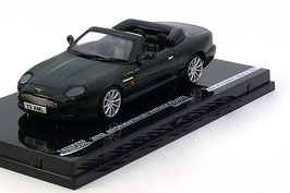 Aston Martin DB7 Vantage Volante 2000-2003 dunkelgrün met.