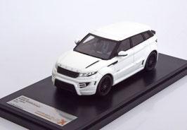 Range Rover Evoque 2012 by Onyx 5-Türer weiss