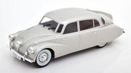 Tatra 87 Phase I 1937-1948 silber