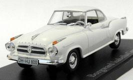 Borgward Isabella Coupé 1957-1961 weiss