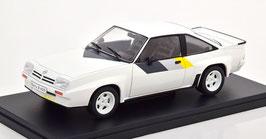 Opel Manta B 400 1981-1982 weiss / grau / gelb